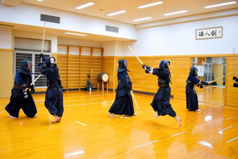 第66回 京都社会人剣道大会 @ 京都市武道センター